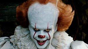 """""""Es"""": So sollte der Horror-Clown Pennywise ursprünglich aussehen"""