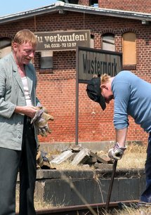 Polizeiruf 110: Dettmanns weite Welt