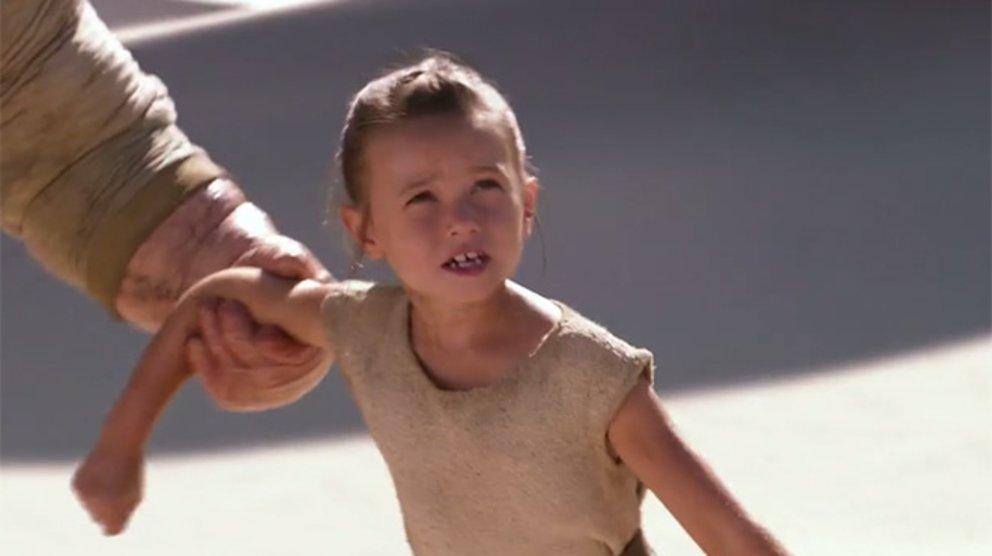Wer Sind Reys Eltern Spoiler Das Erfahren Wir In Star Wars 8