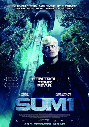 S.U.M. 1 Poster