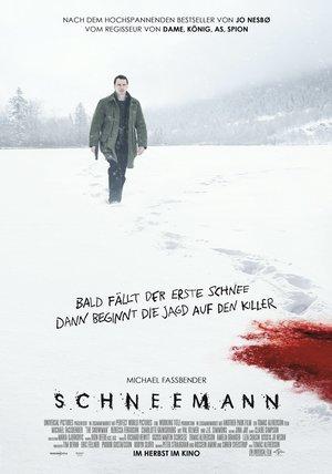 schneemann film 2019
