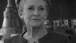 """""""Star Wars 8"""": Hatte Carrie Fishers Tod Einfluss auf den Film? (Spoiler)"""