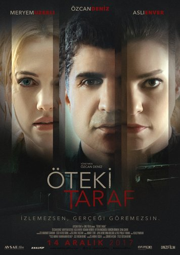 Öteki Taraf Poster