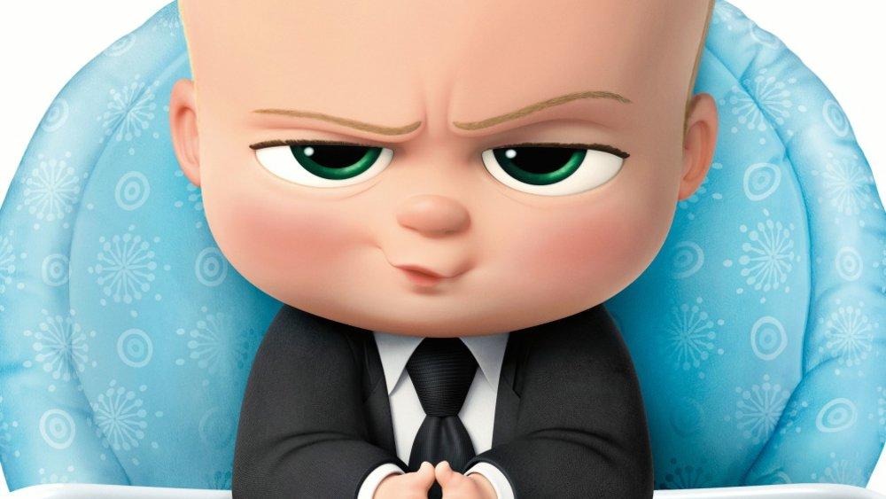 Boss Baby Kino
