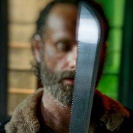 """""""The Walking Dead"""": Web-Serie """"Red Machete"""" begeistert Fans"""