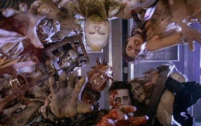 """""""13 Geister"""": So sehen die Geister ohne ihre Masken aus!"""