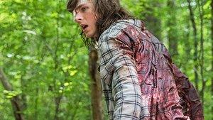 """""""Walking Dead"""" Staffel 8 Midseason-Finale Review: Unerwarteter Abschied"""