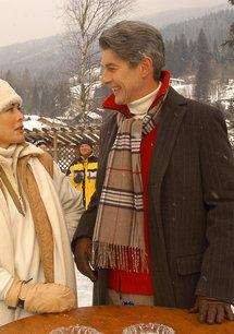 Weißblaue Wintergeschichten: Der Silvesterkracher/Der falsche Hochzeitsgast