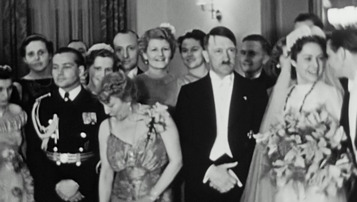 Wer war Hitler - Trailer Poster