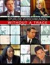 Without a Trace - Spurlos verschwunden: Die komplette erste Staffel (4 DVDs) Poster