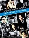 Without a Trace - Spurlos verschwunden: Die komplette dritte Staffel (4 DVDs) Poster