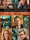 Without a Trace - Spurlos verschwunden: Die komplette zweite Staffel (4 DVDs) Poster