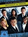 Without a Trace - Spurlos verschwunden: Die komplette fünfte Staffel (3 DVDs) Poster
