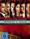 Without a Trace - Spurlos verschwunden: Die komplette sechste Staffel (5 DVDs) Poster