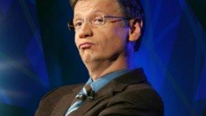 """""""Wer wird Millionär"""": Kuriose Panne bei Günther Jauchs Comeback"""