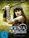 Xena: Warrior Princess - Staffel 3 (6 DVDs) Poster