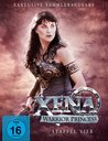 Xena: Warrior Princess - Staffel 4 (6 DVDs) Poster