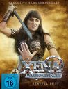 Xena: Warrior Princess - Staffel 5 (6 DVDs) Poster