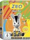 Zeo - Zebra-Box. Die komplette erste Staffel Poster