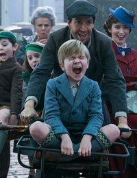 """""""Mary Poppins"""" : Nach 54 Jahren kommt die Fortsetzung ins Kino"""
