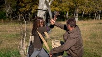 """The Walking Dead"" Staffel 8: Bilder vom Finale"