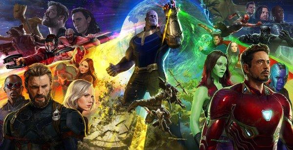 Marvel Helden Alle Superhelden Aus Den Mcu Filmen Kinode