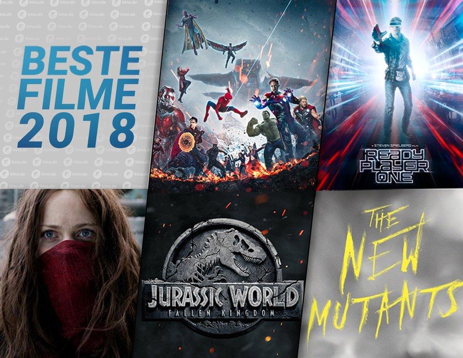 Beste Filme 2018: Die 22 Top-Kinofilme im Trailer · KINO.de