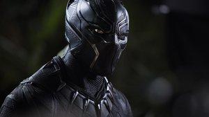 """Black Panther"": Die Songs aus den Trailern"