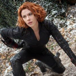 """Marvel soll Drehbuchautorin für """"Black Widow""""-Film verpflichtet haben"""