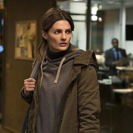 """""""Absentia"""" mit Stana Katic: Bilder aus der ersten Folge"""