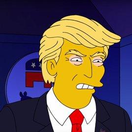"""8 Episoden, in denen """"Die Simpsons"""" die Zukunft richtig vorausgesagt haben"""