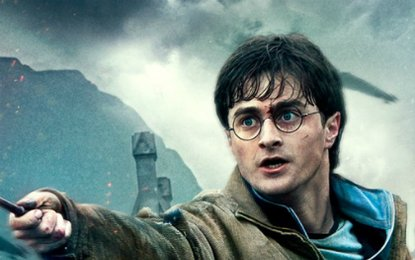 """""""Phantastische Tierwesen 2"""": Hat Dumbledore Grindelwald gar nicht besiegt?"""