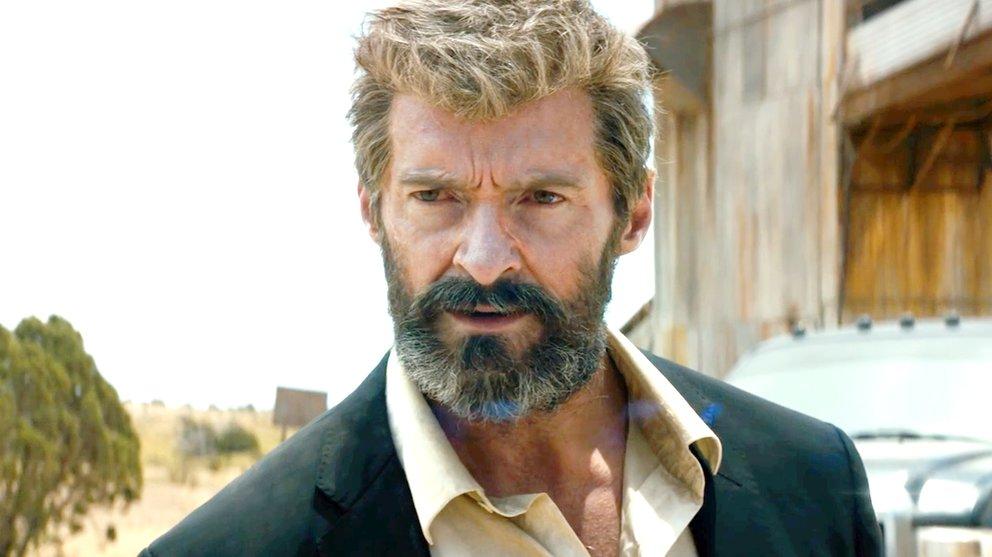 Logan Wolverine Hugh Jackman Rückkehr