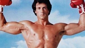 """Sylvester Stallone zeigt erstmals seltenen """"Rocky""""-Schatz"""