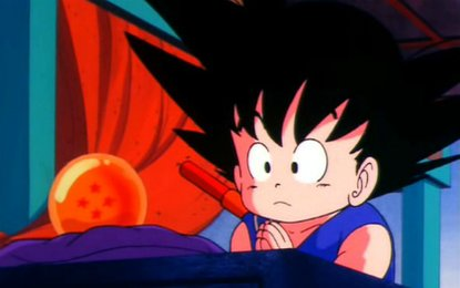 """Dragon Ball Super: Broly"" – VVK zum Kinostart 2019 ist gestartet"