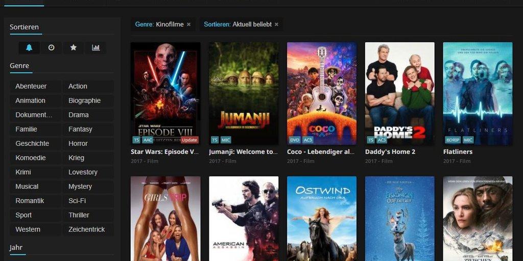 Streamkistetv Kinofilme Und Serien Kostenlos Online Im Stream