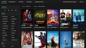 StreamKiste.tv – Kinofilme und Serien kostenlos online im Stream anschauen: Legal oder illegal?