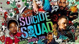 """Neues Foto für """"Suicide Squad""""-Fortsetzung deutet auf Rückkehr eines Toten hin"""