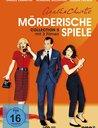 Agatha Christie: Mörderische Spiele - Collection 5 Poster