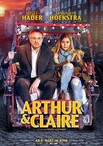 Arthur & Claire Poster
