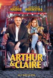 Arthur &amp&#x3B; Claire