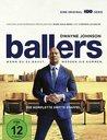 Ballers - Die komplette dritte Staffel Poster