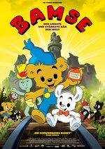 Bamse - Der liebste und stärkste Bär der Welt Poster