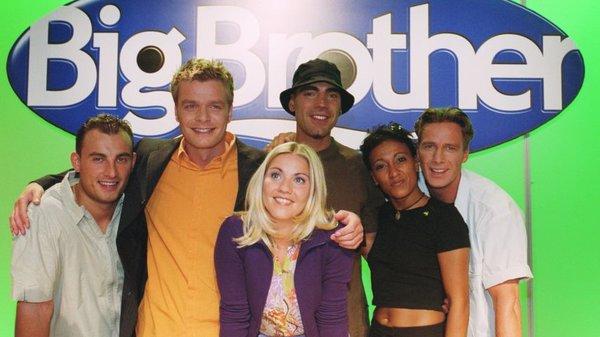 Big Brother So Sehen Die Kandidaten Der Ersten Staffel
