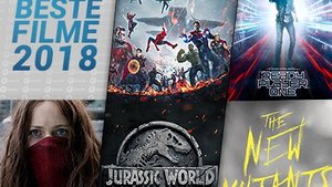 Beste Filme 2018: Die 19 meisterwarteten Kinofilme & Trailer