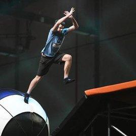 """""""Big Bounce"""": Wiederholung online und im TV + Livestream der Show"""