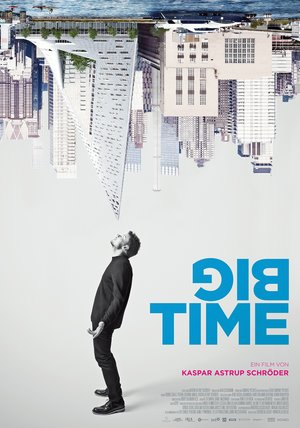 Big Time Poster