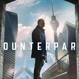 """""""Counterpart"""": Trailer zur Spionage-Serie mit J.K. Simmons"""