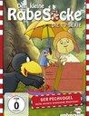 Der kleine Rabe Socke - Die TV-Serie 7: Der Pechvogel Poster