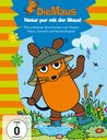 Die Maus - Natur pur mit der Maus! Poster